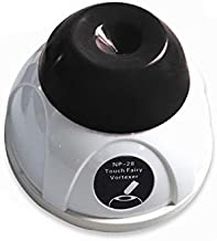 Best JOANLAB Mini Lab Vortex Mixer,Touch Function, Suitable for Centrifuge Tubes up to 50ml,4000 RPM Mini Shaker Review