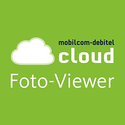 mobilcom-debitel cloud Foto-Viewer