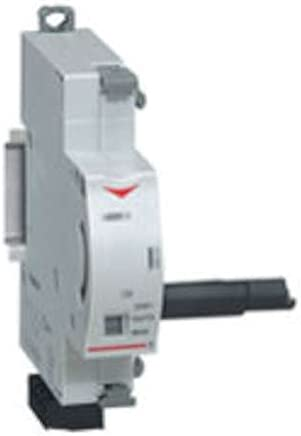 /Magnet 30/mA difer DX3/4P C32 Legrand Magnet.//Dif tertiaire 411189/