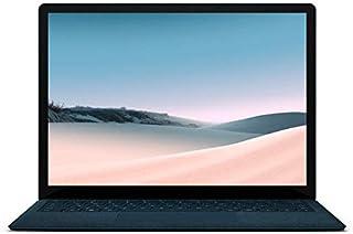 "Microsoft Surface Laptop 3-34.3 cm (13.5"") - Core i5 1035G7-8 GB RAM - 256 GB SSD - Deutsch"