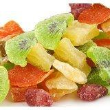 Tropical Fruit Salad SALENEW very popular Dried - 4 New item lbs