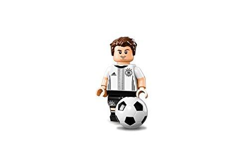 Lego Minifiguren Die Mannschaft , Design:#19 Mario Götze