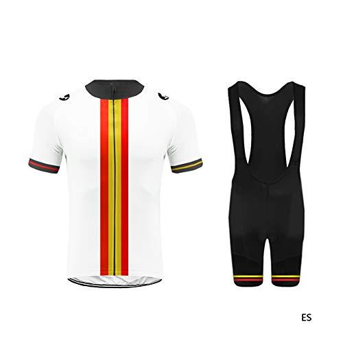 Uglyfrog Ropa Verano Conjunta Ciclismo Hombre - Ciclismo