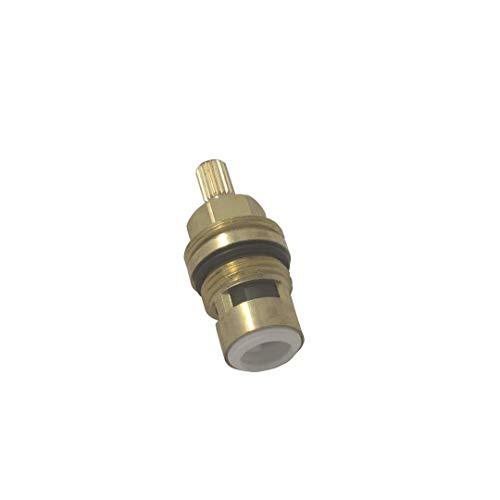 KLUDI 7564100 ECO Keramik-Oberteil 180° Ersatzteil Thermostat