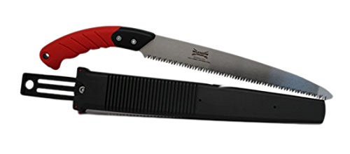 Wilkinson Sword 250mm Blade Pruning Saw and Holster