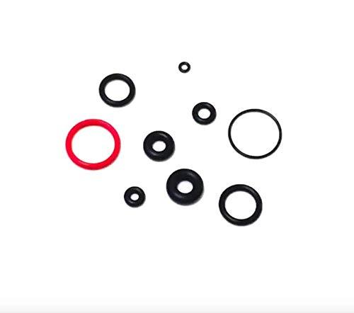 AB-180 Airbrush Ersatz-O-Ring-Set