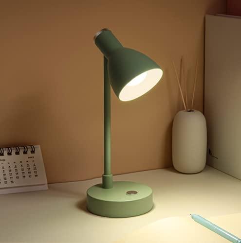 LED Atenuación Lámpara de escritorio niños estudio Lámpara de mesa Lampara de...