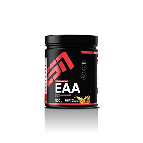 ESN - Essential Amino Acid EAA´s (Fresh Orange) 500g Dose