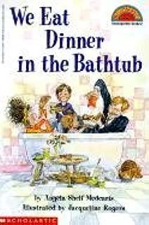 Best dinner in bathtub Reviews