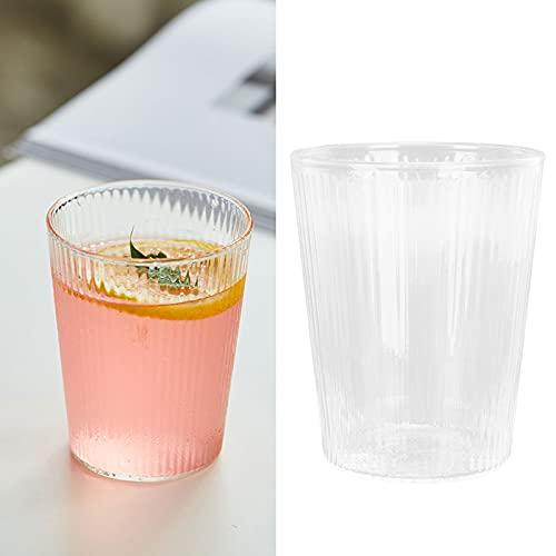 Vasos para beber, vasos de cóctel 250ml para el hogar para bar