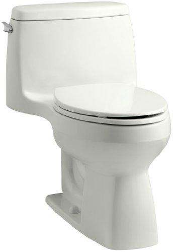 Kohler 3810-NY Santa Rosa Comfort Height...