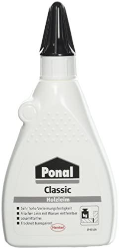 Henkel -  Ponal Holzleim