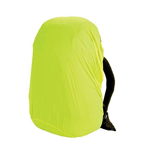 Snugpak | Aquacover | Accessoires | Extérieur 100% imperméable (Jaune Haute visibilité, 100L)