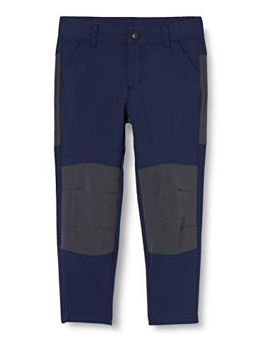 Lego Wear Jungen Lwpatrik Outdoor Hose Regenhose, Blau (Dark Navy 590), (Herstellergröße: 80)