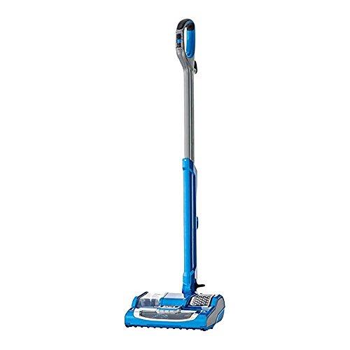 New Shark Rocket PowerHead Upright Vacuum, Blue (Renewed)