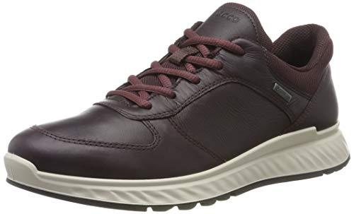 ECCO Damen EXOSTRIDE W Sneaker, Violett (Fig 1385), 37 EU