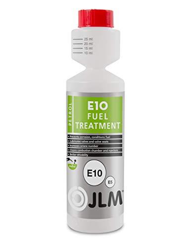 JLM Benzin E10 Zusatz