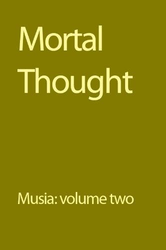 Mortal Thought (Musia) (English Edition)