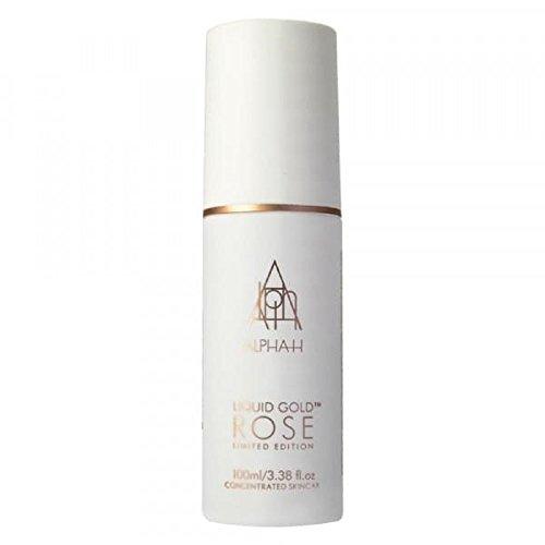 Especialidad solución por Alpha H de Liquid Gold Rose edición limitada 100 ml