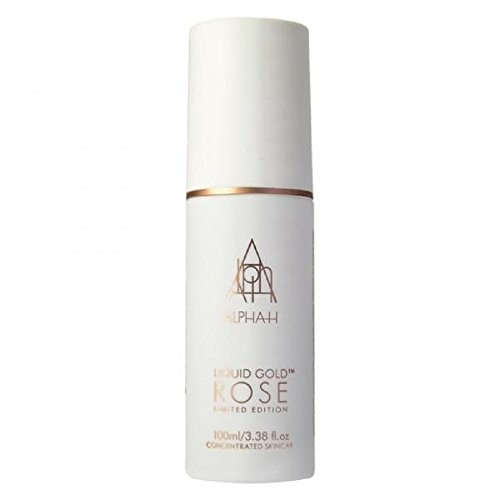 Alpha-h Liquid Gold Rose 100 ml