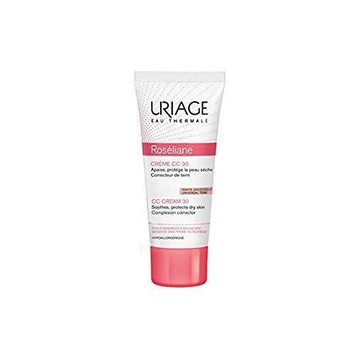 Uriage Gesichts-Sonnencreme, 40 ml