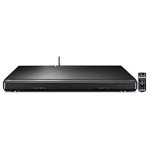 ヤマハ テレビボードスピーカー(ブラック)YAMAHA SRT-1500B