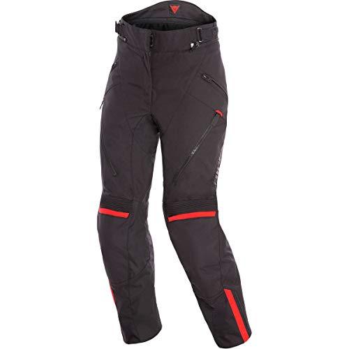 Dainese Tempest 2 D-Dry - Pantalones de motorista para mujer
