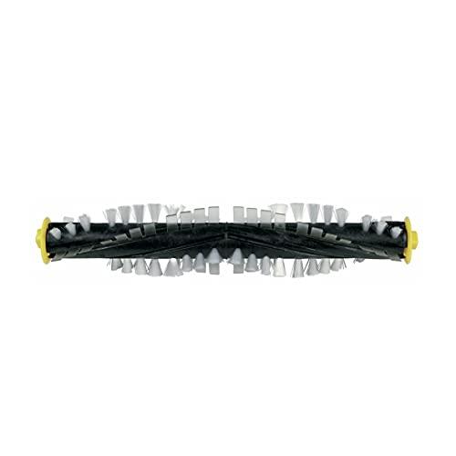 LG Electronics AHR72909401 Bürstenwalze Bürste Walze Hom-Bot schwarz gelb Staubsauger Saugroboter u. a. VR5902LVM.AAEQLAG HomBot