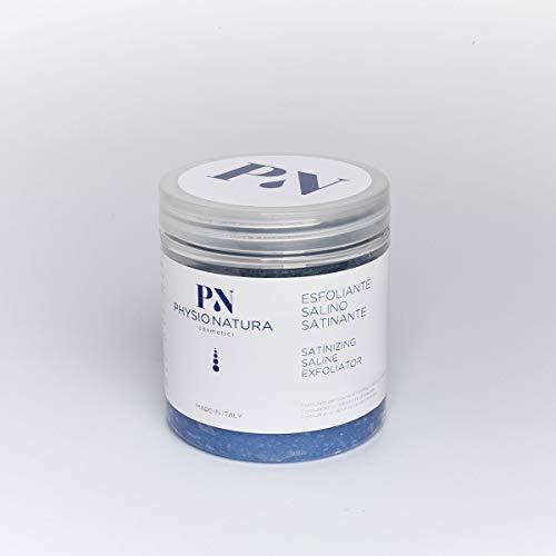 Physio Natura Cleansing Exfoliant Salin Satinant Mèlange d'huiles et de sels 250 gr O49TR250