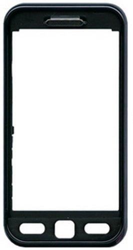 Orig. Ersatzteil Samsung S5230 Star A-Cover Black