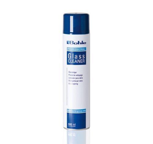 Bohle Glasreiniger 6 x 624g Spray Dosen