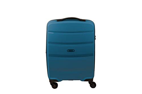 Salvador Bachiller Trolley medit exp te28/24/20 Azul 50cms