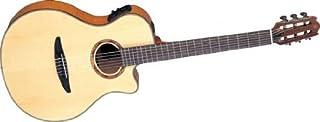Yamaha ヤマハ NTX900FM エレアコ クラシックギター Guitar【並行輸入品】