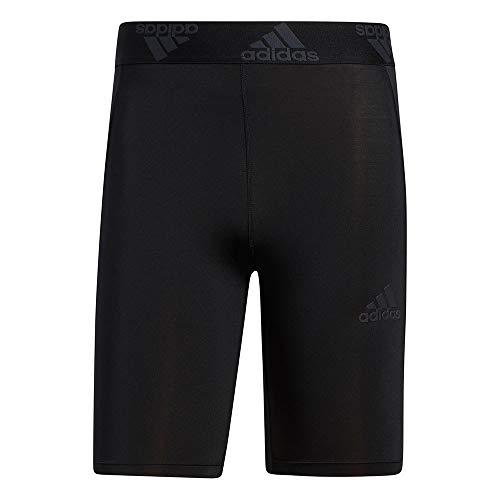 adidas GL0458 TF ST 3S Leggings Mens Black S