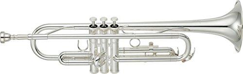 Yamaha YTR-2330 Standard Bb Trompete Bb Trompete silber