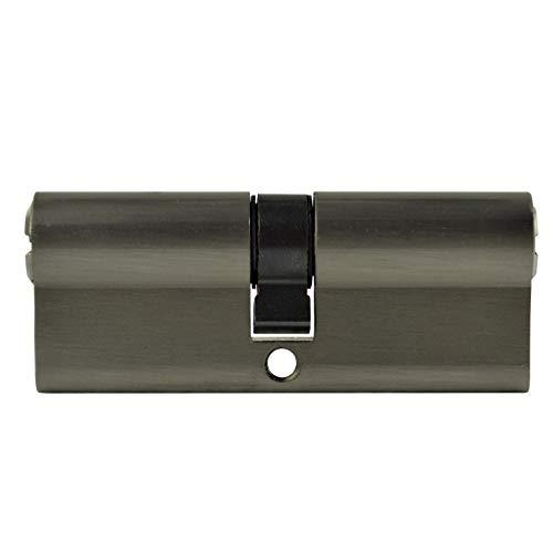 Schließanlage nach Wunsch kombinierbar, selbst zusammenstellen (40/40 Profilzylinder)