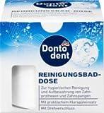DONTODENT Reinigungsbad-Dose, 1 St
