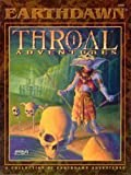 Throal Adventures (Earthdawn)