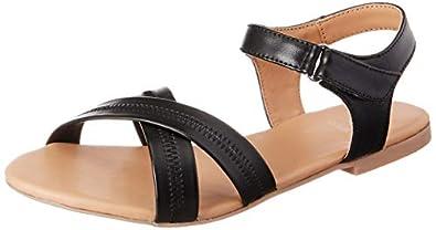 Amazon Brand - Symbol Women's Ankle Strap