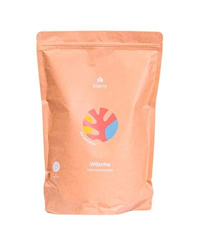 KLAENY® Nachhaltiges Waschmittel Colorwaschmittel (2kg)