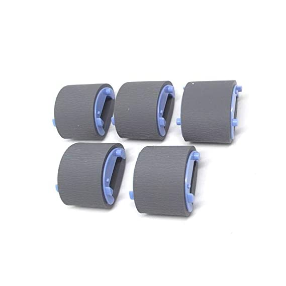 CPS Paper Pickup Rollers for use HP 1007/1008 6018 6030- Pack of 5