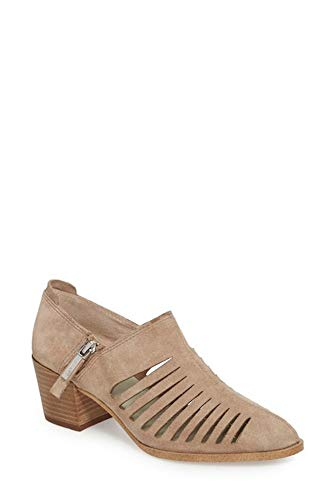 1.STATE Womens ARNET Bootie Shell,8.5