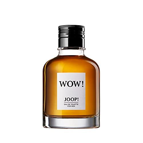 Joop Joop! wow! eau de toilette for him 60 ml würzig-orientalischer herrenduft für den authentischen mann]