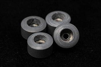 fingerboard wheels