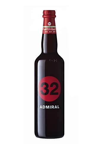 32 Via dei Birrai Birra Admiral - 750 ml