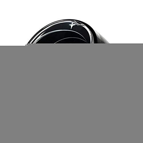 KAIBINY Caja de Reloj Box Watch Winder Sola rotación devanaderas Premium silencioso Motor de Madera 4 Modos 2-Mode Power Supply 12,8 × 16,5 × 14.9cm
