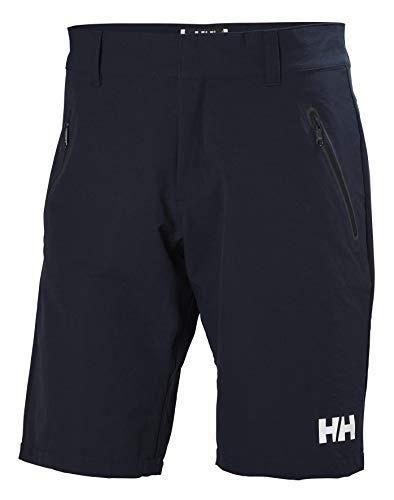Helly Hansen Herren Crewline Qd Hose, Navy, 33W