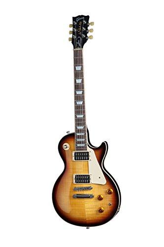 Gibson LP Less Plus 2015 - Guitarra eléctrica, acabado Fireburst