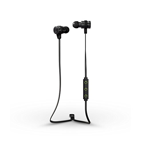 Brainwavz BLU Sportserie: Bluetooth 4.0APTX-Kopfhörer
