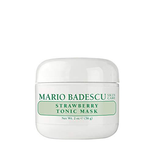 Mario Badescu Strawberry Tonic Mask, 2 oz
